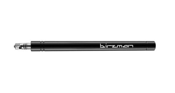 Birzman Ventilforlenger med 40 mm Ventilinnsats Svart